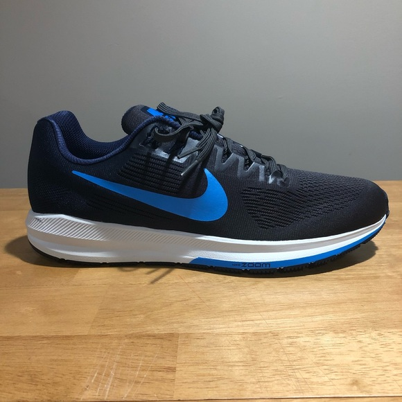 new arrival b0d48 b8683 Nike Air Zoom Structure. Listing Price   55.00